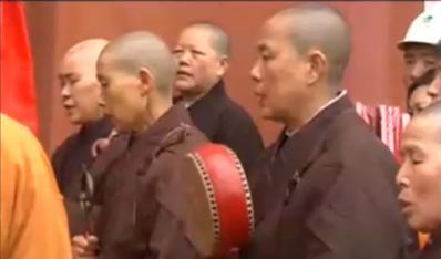 纪山寺2010年庙会