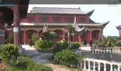 2011纪山寺观音菩萨圣诞(庙会)